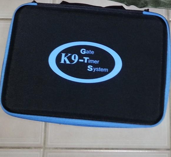 k9 controller carry case -outer